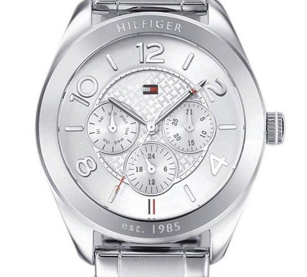 Damenuhren tommy hilfiger  Damen Armbanduhren - Welche Damenuhren liegen im Trend